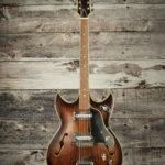 1969 Greco Model 920 (MIJ)