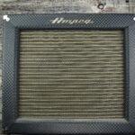 1962 Ampeg Reverberocket amplifier