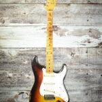1958 Fender Stratocaster