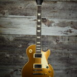 2021 Gibson Les Paul 50's Goldtop